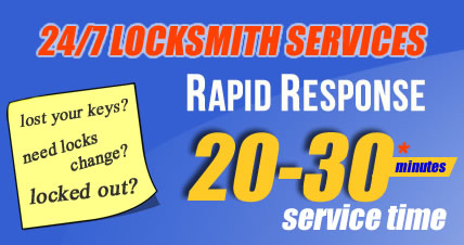 Mobile Tottenham Locksmith Services